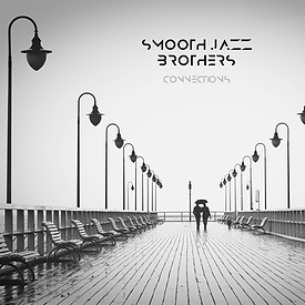 Smooth Jazz Brothers - Connections (single) - Digital Download