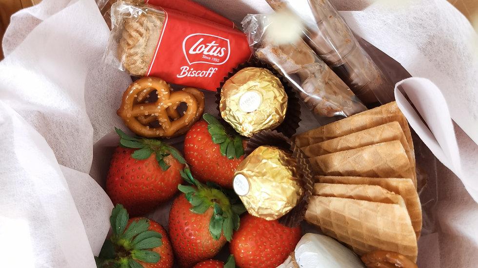 Chocolate Platter Gift Box 巧克力礼盒