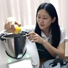 Alice Loh Thermomix ® free demo