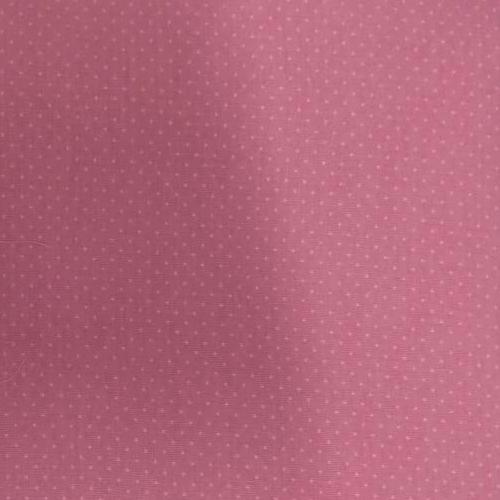 19440-02524 - Tricoline poá rosa médio