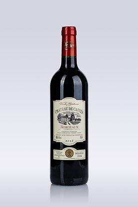 Bordeaux Rouge 2016
