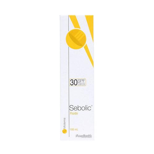 Sebolic fluido SPF30 - 100 ml