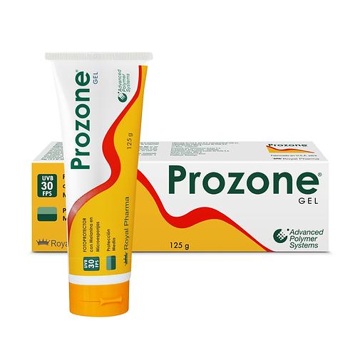 Prozone Gel SPF30+
