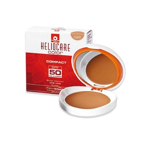 HELIOCARE COMPACTO SPF50 MINERAL LIGHT 10G