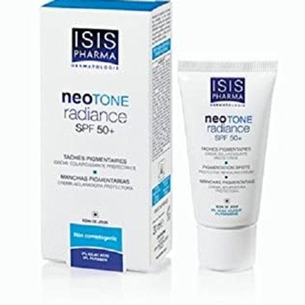 NEOTONE radiance SPF50+ / 30ml