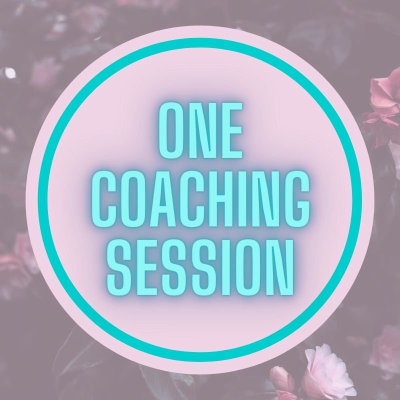 1 Business Coaching Session