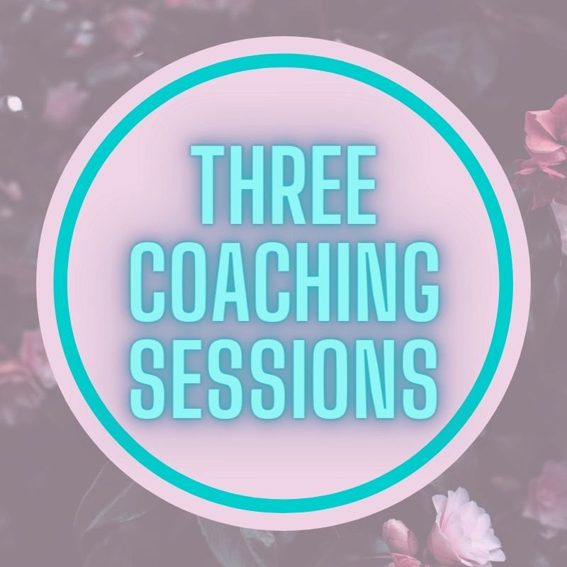 3 Sessions Package