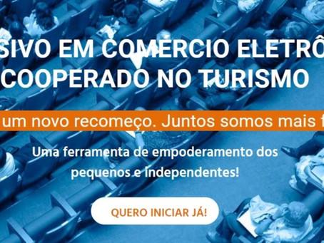 DIA HISTÓRICO para o turismo receptivo do Brasil