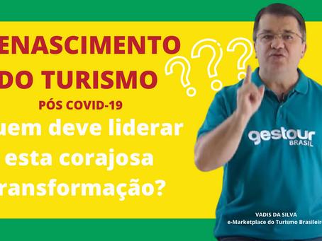 Alquimistas do turismo brasileiro?
