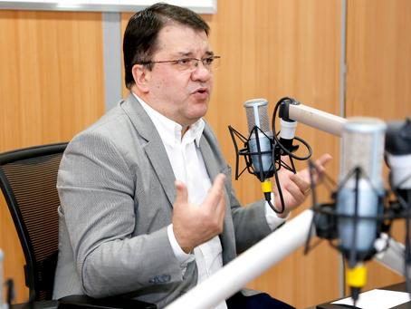 Um Pacto Nacional em favor do Receptivo é pauta de entrevista na Rádio Ilhéus FM