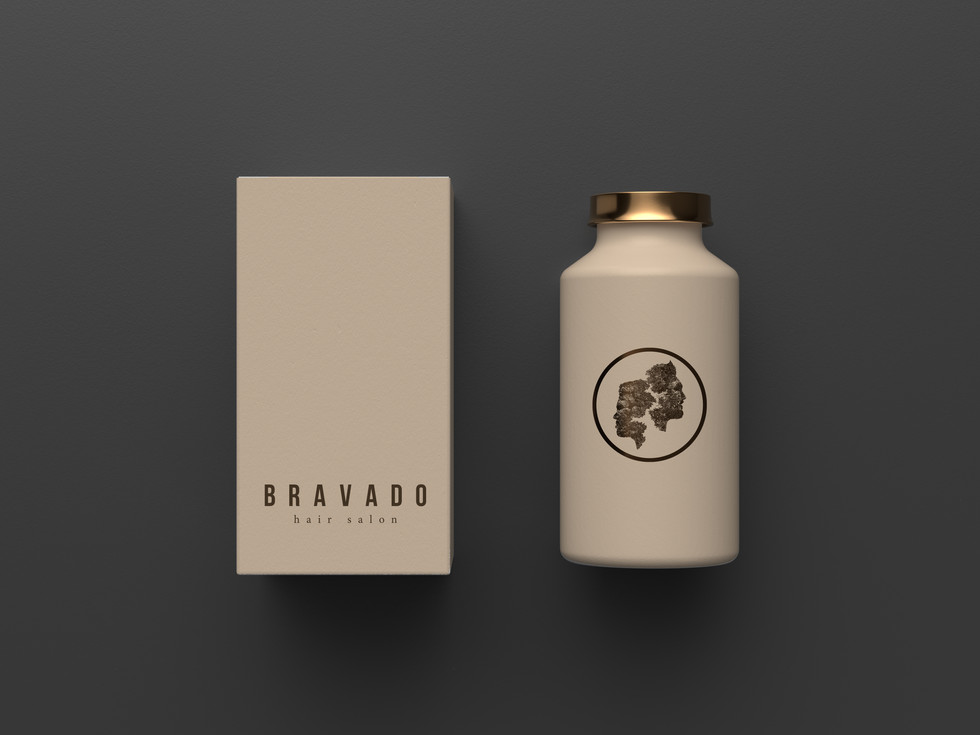 Bravado bottles