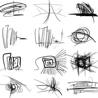 Alternative Sketch Primitives