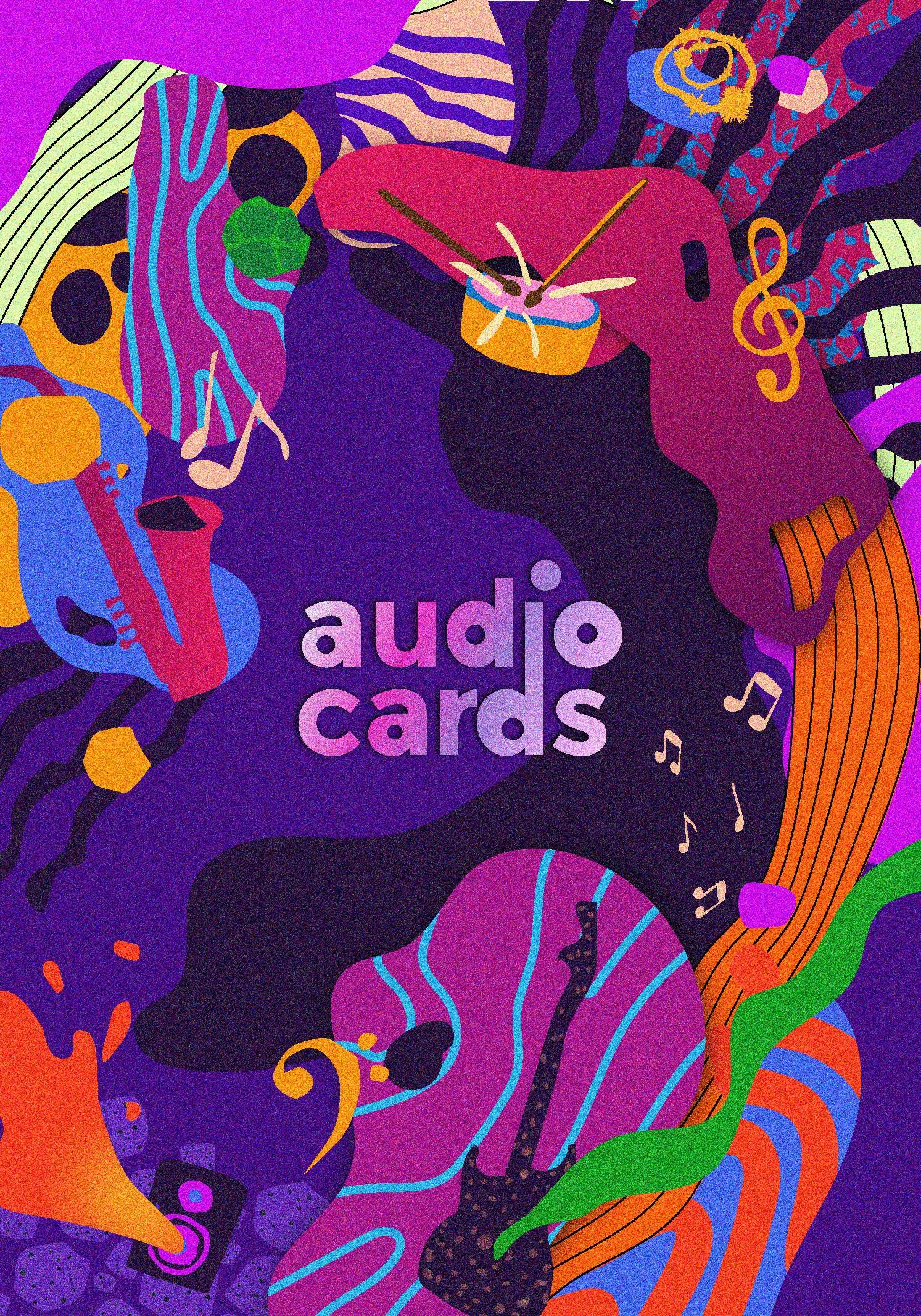 Audio Cards