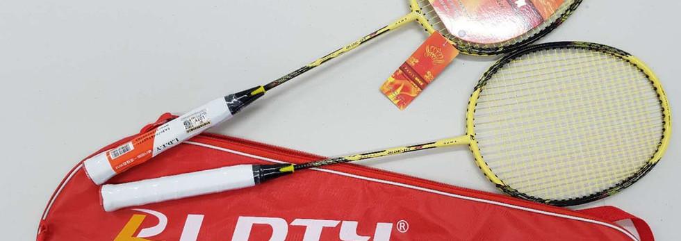 Entry Badminton racket (LD-3012)