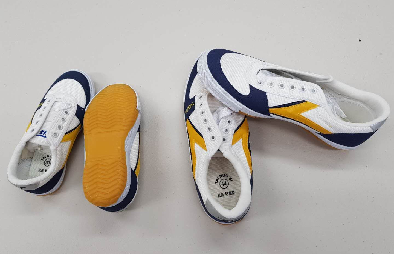Entry Level Badminton Shoes