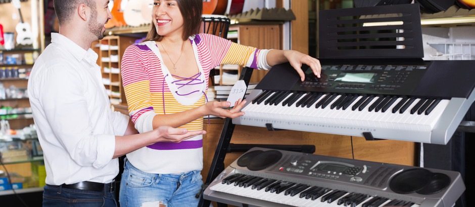 What Are the Best Digital Pianos?
