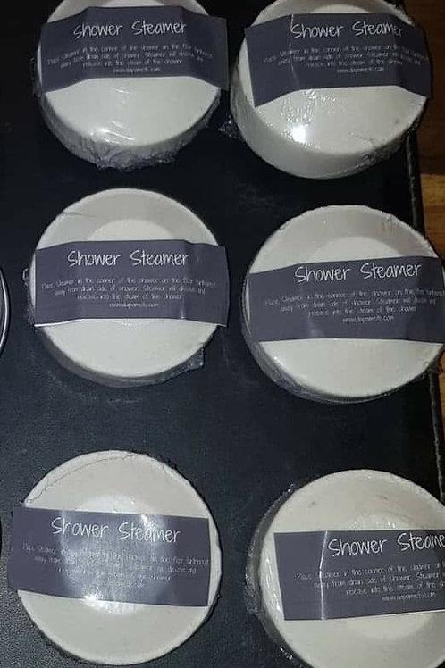 Shower steam Deal