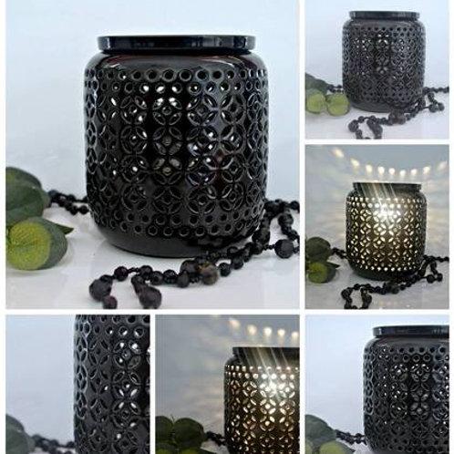 Ceramic Black Electric warmer