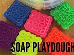 Play Dough Soap
