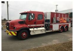 Asphodel Fire Trucks