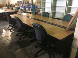 Eabco Furniture Excess Inventory