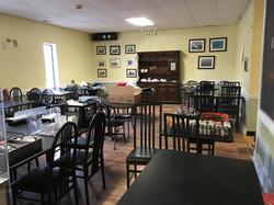 Bayham Family Restaurant Auction