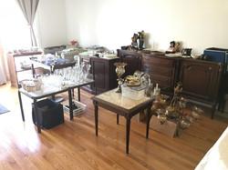 Short Notice Onsite Estate Auction