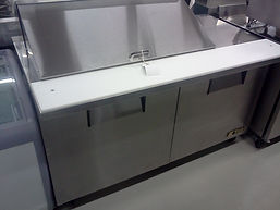 New and Used Restaurant & Food Equipment