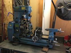 Metal & Wood Working Tools