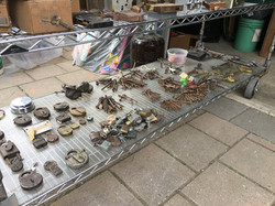 Locksmith & Antiques