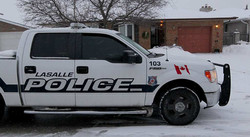 LaSalle Police Auction