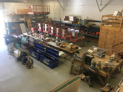 Melrose Contracting Online Auction