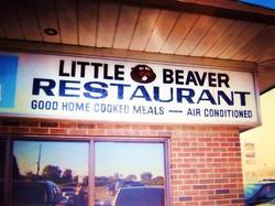 Little Beaver Online Auction