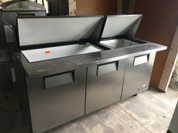 Mississauga Coffee Shop Auction