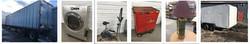 Tools, Antiques, Gym, Etc.