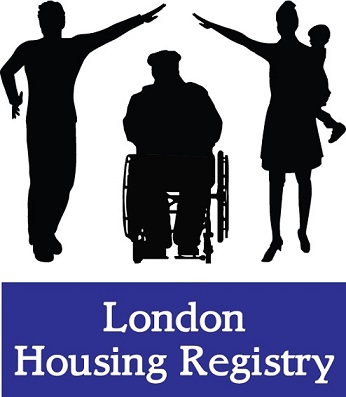 London Housing Charity Event