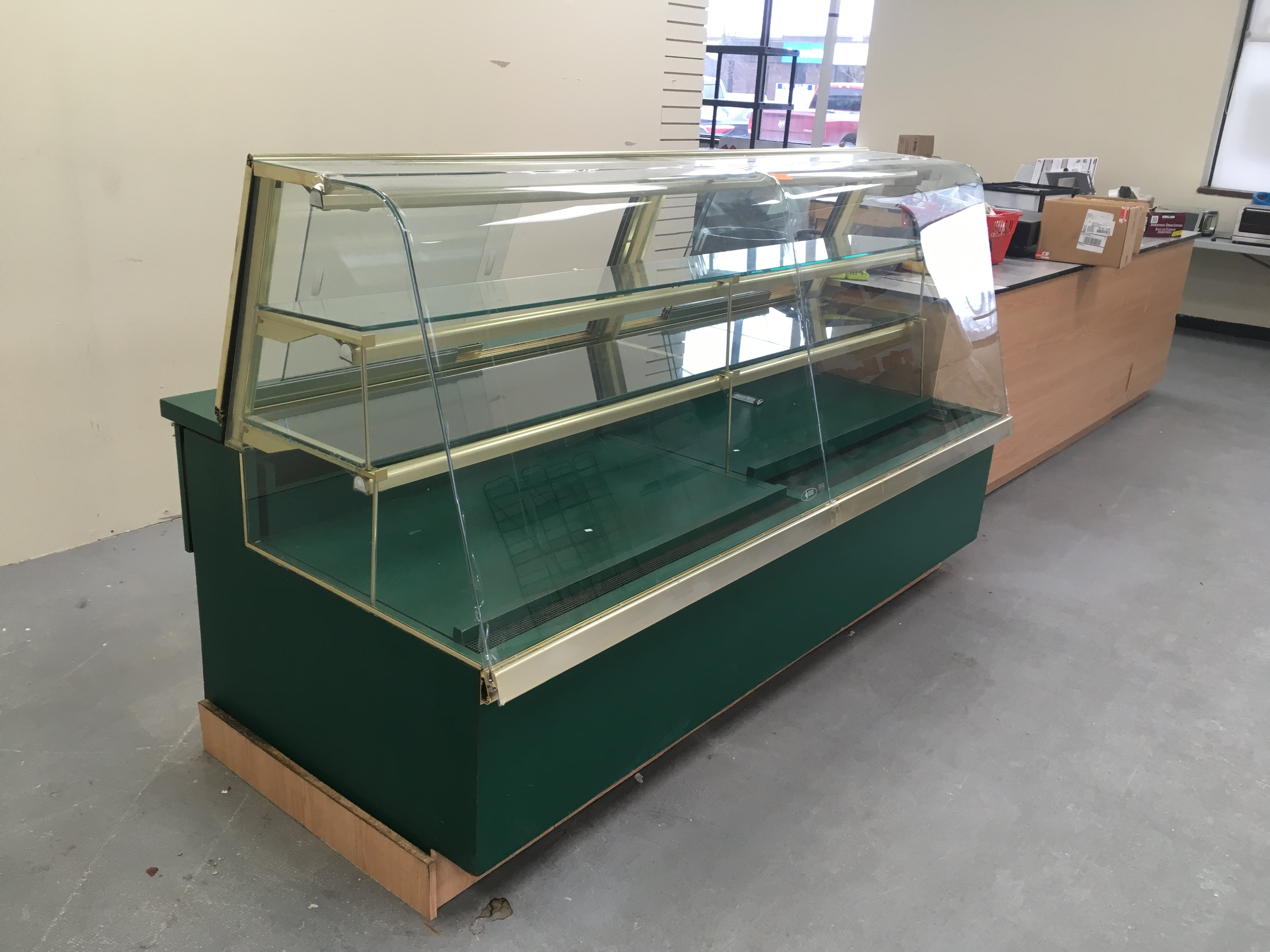 Bread Box, Star Kitchen, Crabbys