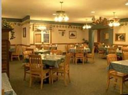 Crossroads Family Restaurant