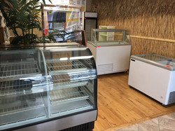 Grand Bend Ice Cream Shop