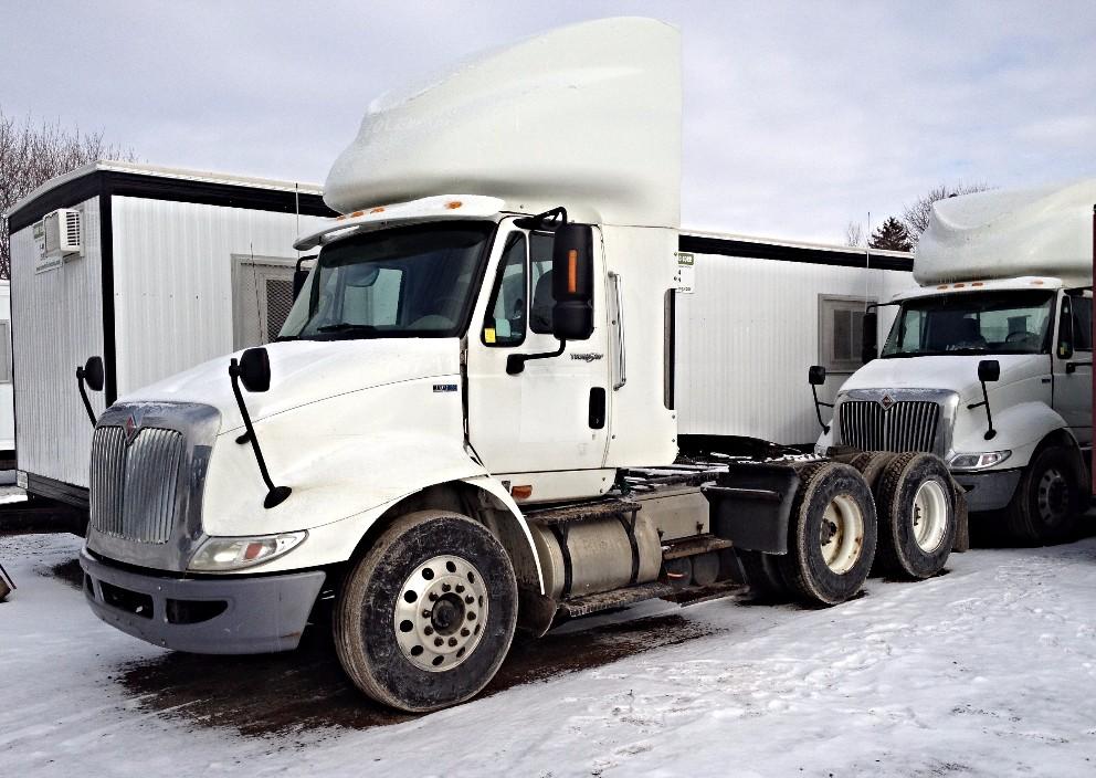 Doug Coleman Trucking
