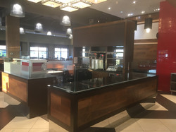 Mississauga Restaurant & Playgym Auction