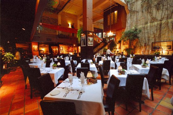 Aroma Restaurant Online Auction