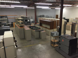Eabco Clearout Auction