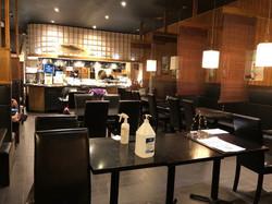 Wako Japanese Restaurant Auction