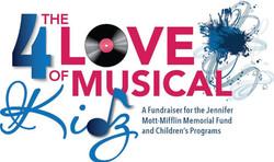4 the Love of Musical Kidz