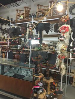 Tribal Mountain 4 Part Online Auction