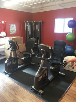Fitness & Spa Equipment Online Auc