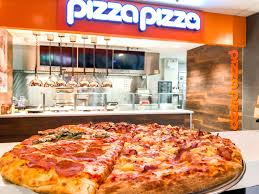 Pizza Pizza Auction