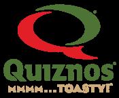 Short Notice Quiznos Online Auction