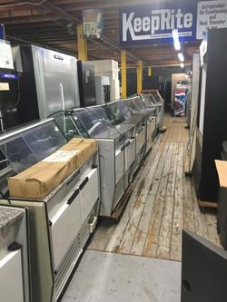 Arctic Refrigeration Online Auction